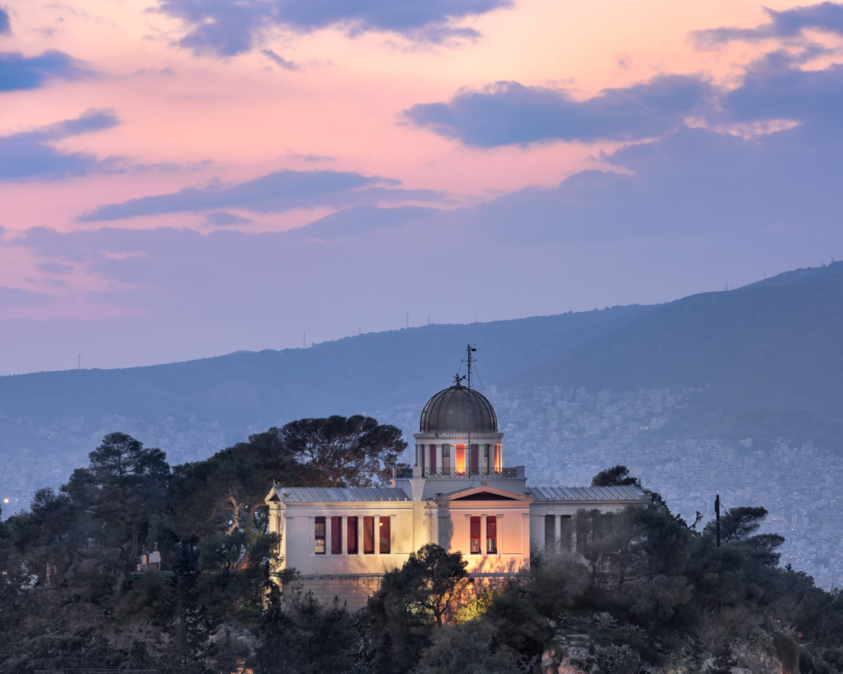 National Observatory, Athens, Greece