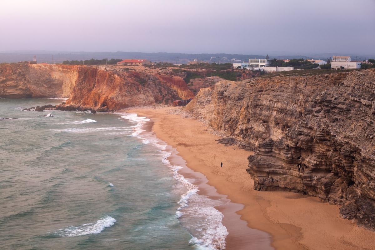 Praia do Tonel, Algarve, Portugal