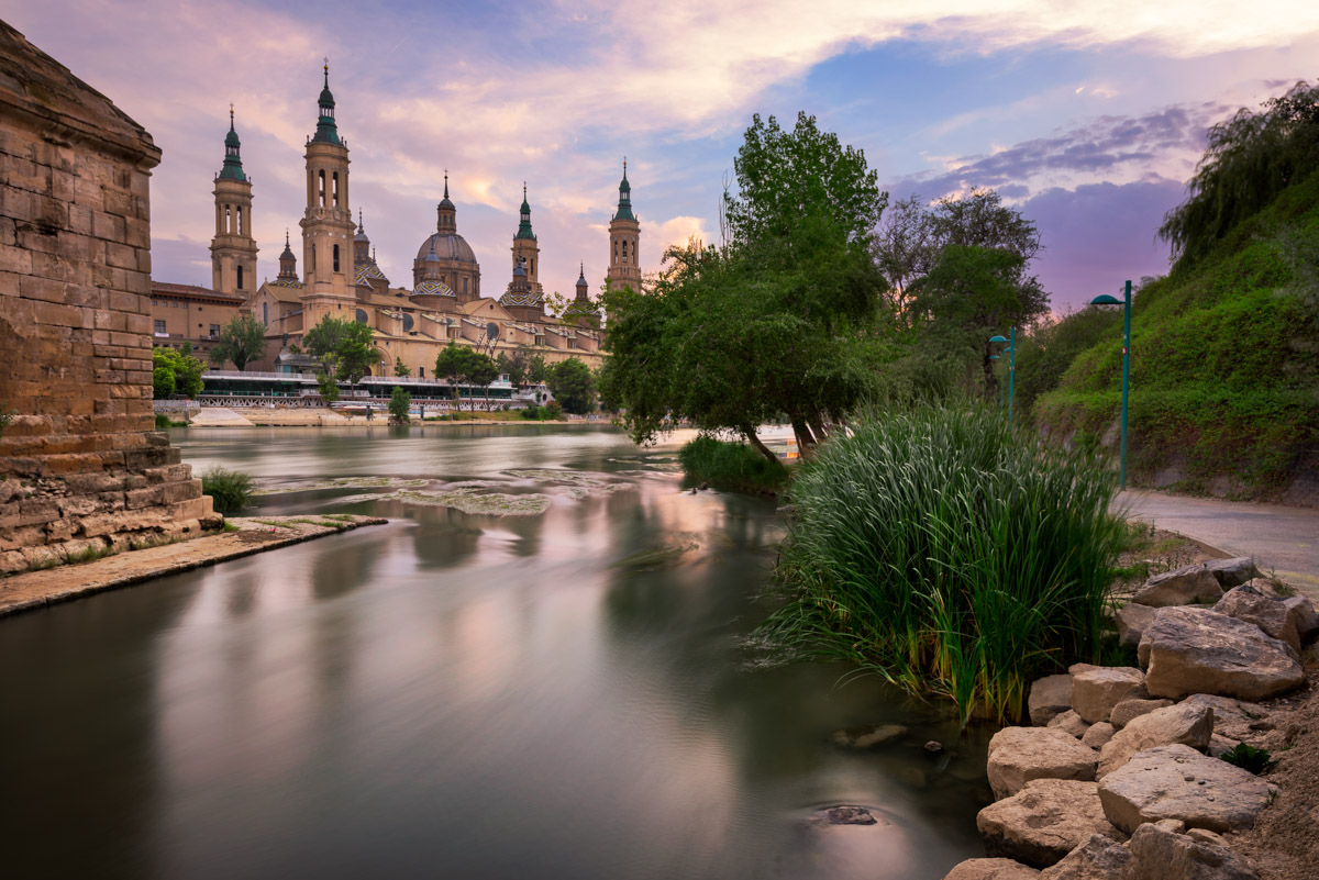 Cathedral-Basilica of Our Lady of the Pillar, Zaragoza, Aragon